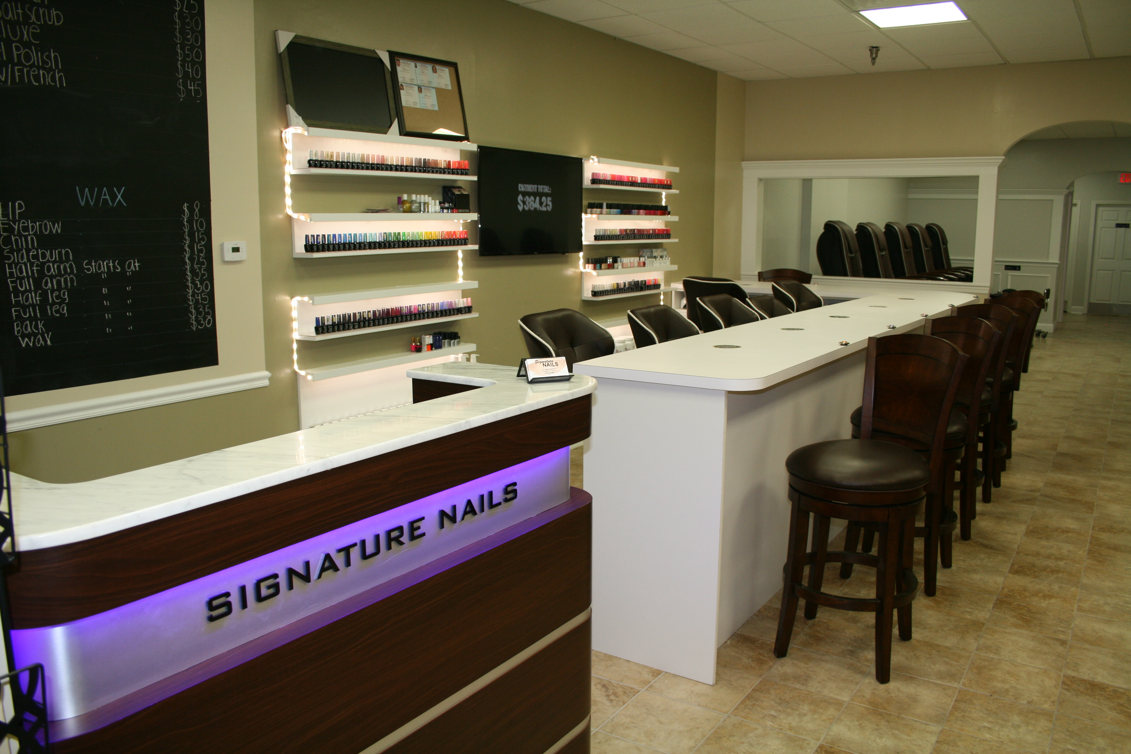 Superb Nail Salon Urbandale Most Popular Nail Design 2017 Gmtry Best Dining Table And Chair Ideas Images Gmtryco